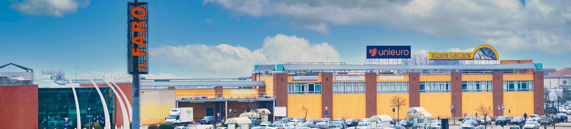 Centro Commerciale Il Faro