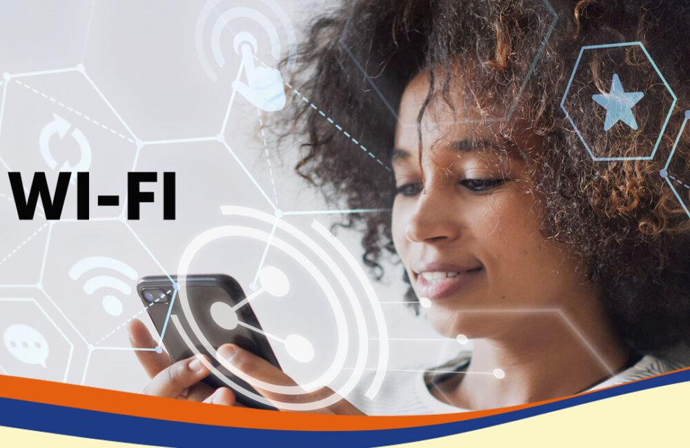 Servizio Free Wi-Fi